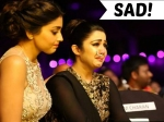 Here Is Why Charmi Cried Uncontrollably At Iifa Utsavam