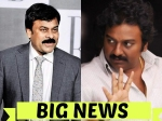 Vv Vinayak Reveals Chiranjeevi 150 Shooting Details
