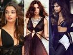 Katrina Kaif Aishwarya Rai Sonam Kapoor Bollywood Charlies Angel