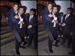 Ranveer Singh Arjun Kapoor Crazy Bromance Caught On Camera