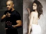 Vin Diesel Talks About Deepika Padukone