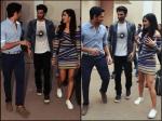 Katrina Kaif Aditya Roy Kapoor Sidharth Malhotra Together Pictures