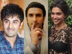 Deepika Padukone Speaks About Ranveer Singh Acting With Ranbir Kapoor