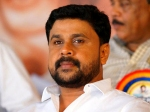 My Revelations Might Affect Several Lives Dileep Divorce Reason