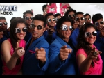 Shahrukh Khan Dilwale Mints Over Rs 365 Crores Worldwide