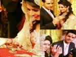 Yhm Divyanka Tripathi Vivek Dahiya Share Engagement Pics Instagram