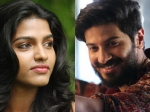 Dulquer Salmaan Pair Up Dhansika In Prathap Pothen Movie
