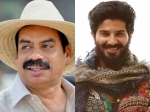 Dulquer Salmaan In Sathyan Anthikad Movie