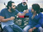 Exclusive Yash Shooting For Spirit Of Chennai With Chiyaan Vikram