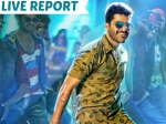 Express Raja Movie Review By Audience Talk Story Rating Sharwanand