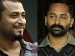 Fahadh Faasil Anwar Rasheed With New Project Maniyarayile Jinnu Selved