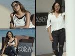 Shahrukh Khan Wife Gauri Khan Hot Maisonobject Dubai Shoot Pictures
