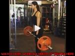 Hardcore Workout Videos Deepika Padukone Training For Vin Diesel Xxx