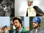 Kannada Actor Kiccha Sudeep Completes 20 Years In Film Industry