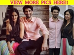 Katrina Kaif Aditya Roy Kapur Promote Fitoor Look Too Romantic Picture
