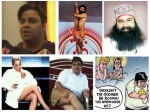 Kiku Sharda Arrested For Mimicry Funny Tweets Social Humour