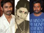 Dhanush Kodi Begins Santhosh Narayanan Roped Trisha Plays Negative Rol