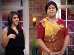 First Look Comedy Nights Without Kapil Krushna 1st Guest Ekta Kapoor