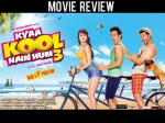Kyaa Kool Hain Hum 3 Movie Review Terrible Comedy Ever