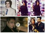 nd Lions Gold Awards Naagin Adaa Khan Mona Iqbal Bag Awards List Pic