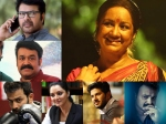 Mollywood Celebrities Mourn Kalpana Death