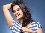 Namitha Pramod Telugu Debut