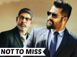 Ntr Jagapathi Babu S Go Super Frank During Nannaku Prematho Interview