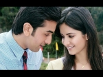 Omg Ranbir Kapoor And Katrina Kaif Have Fun At Midnight