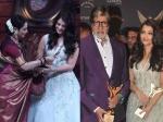 Aishwarya Rai Bachchan Calls Rekha Maa Stardust Awards Jaya Bachchan