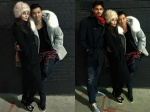 Pics Alia Bhatt Sidharth Malhotra Secretly Partying New York City