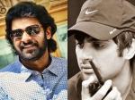 Prabhas Sujeeth Film To Have 100 Crores Budget
