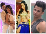 Bigg Boss 9 Grand Finale Keith Rochelle Prince Nora Sizzling Dance Pic