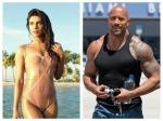 Priyanka Chopra To Star In Baywatch With Dwayne Johnson The Rock
