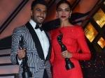 Deepika Padukone Upset With Ranveer Singh Pda
