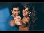 Ranbir Kapoor And Katrina Kaif Return To Jagga Jasoos Sets