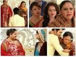 Saath Nibhana Saathiya Gaura Threatens Vidya Duplicate Kokila