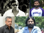 Selvaraghavan Teams Up With Sj Surya Santhosh Narayanan Gautham Menon