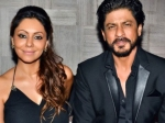 Shahrukh Khan Gifts His Wife Gauri A Very Memorable And Precious Gift