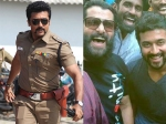 Singam 3 Gets New Title Suriya Joins Hands With Vikram