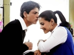 Shahrukh Khan Wants To Do Mature Love Story With Kajol