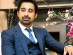 Rannvijay Singh Features In A Fashion Brands Ad Campaign