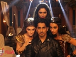 Aranmanai 2 Movie Review Rating Story Plot Mash Up All Horror Comedies