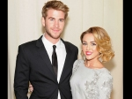 Miley Cyrus And Liam Hemsworth Back Together Spotted Kissing And Cuddl