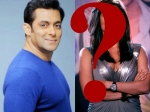 Guess Which Actress Salman Khan Has Gifted Three Paintings To