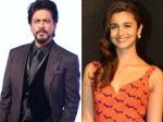 Alia Bhatt To Romance Shahrukh Khan 3 Men In Gauri Shinde Next