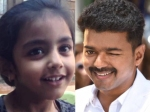 Vijay S Real Life Daughter Divya To Make Acting Debut In Theri