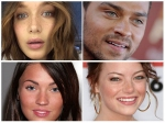 Fabulous Hollywood Celebrities Who Embraced The Freckles On Their Face
