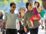 Hollywood Celebrities Who Have Adopted Children Kids