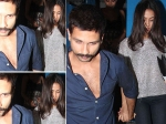 Mira Rajput Spotted With Shahid Kapoor Mumbai View Pictures