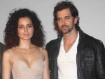CLAPS: This Is What Kangana Ranaut Said About Hrithik Roshan's Mean Tweet About Her